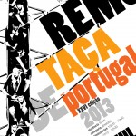 TACA PORTUGAL 2013 cartaz
