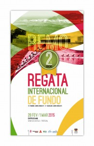 cartaz II regata inter fundo