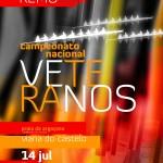 Campeonato Nacional Veteranos 2012