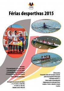 Cartaz ferias VRL 2015