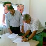 Protocolo de colaboração com APPACDM