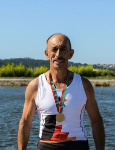 VRL no 15º Rowing Challenge –  ROSE 2014, Austria – 16 km Skiff