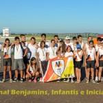Viana Remadores do Lima com grandes remadas entre jovens e veteranos Nacional Velocidade