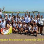 2º Dia dos Campeonatos Nacionais do Remo Jovem e Veterano