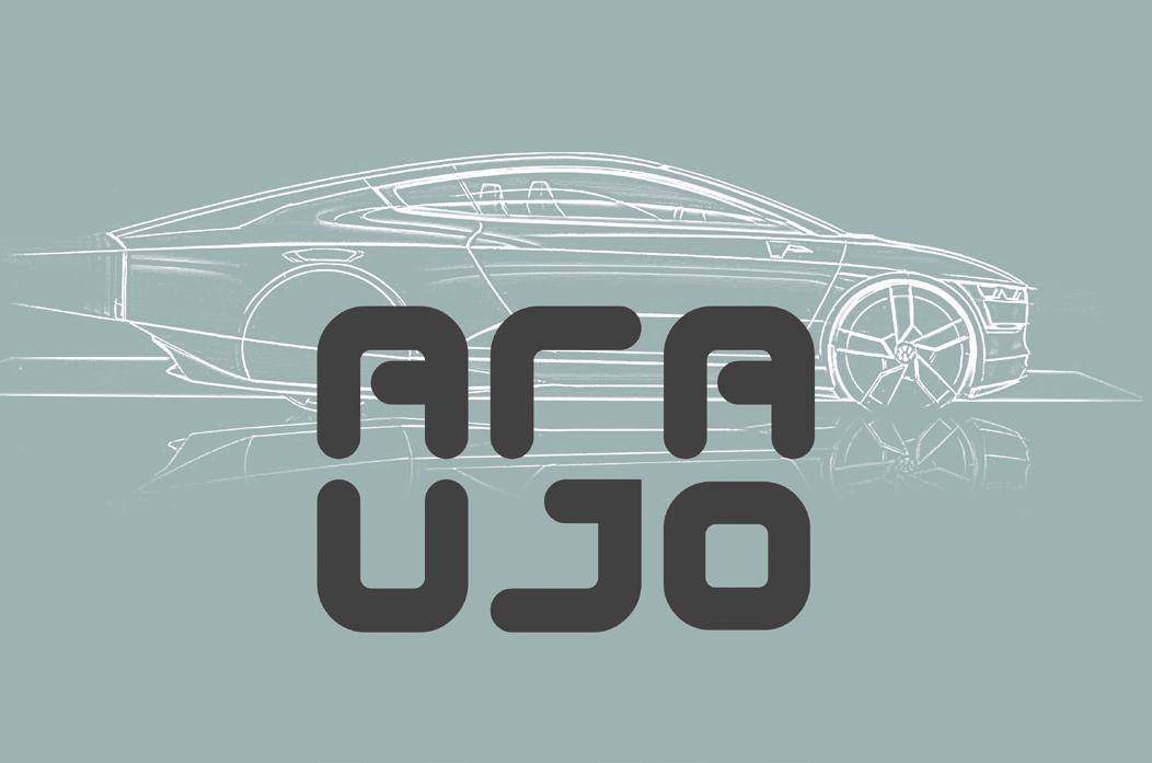 auto araujo logo