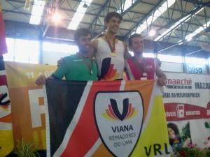 Campeonato Nacional/Open Remo Indoor 2015