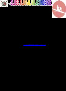 Nacional Ergómetro 2016