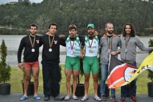 Campeonato Nacional Fundo 2016