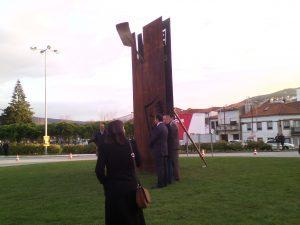 Monumento de Homenagem ao Remador
