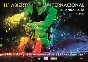 VRL no XI Abierto Internacional de Andalucía
