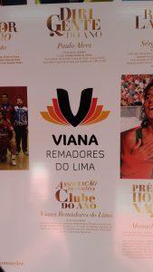VRL Vence Prémio Melhor Clube Vianense 2016