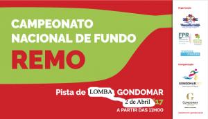 Campeonato Nacional Remo Fundo_Viana Remadores do Lima desfila por 9x no pódio