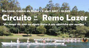 CIRCUITO REMO DE LAZER