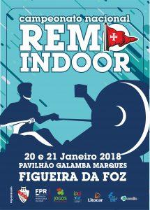 Viana Remadores do Lima abre e fecha Campeonato Nacional Remo Indoor com vitórias –