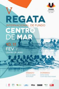 V REGATA INTERNACIONAL DE FUNDO