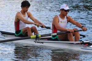 André Pinto (VRL) conquista duas finais no 32.º Memorial Paolo D'Ajola-