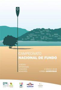 Campeonato Nacional de Fundo 2018-