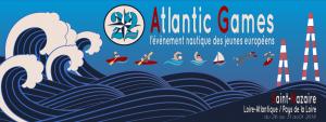 Jogos Náuticos do Atlântico, em Pays de la Loire