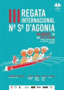 III REGATA INTERNACIONAL N. Sra. D'AGONIA