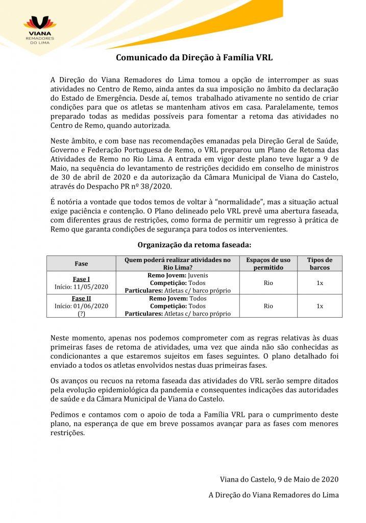 Comunicado sobe COVID19_Retoma Faseada