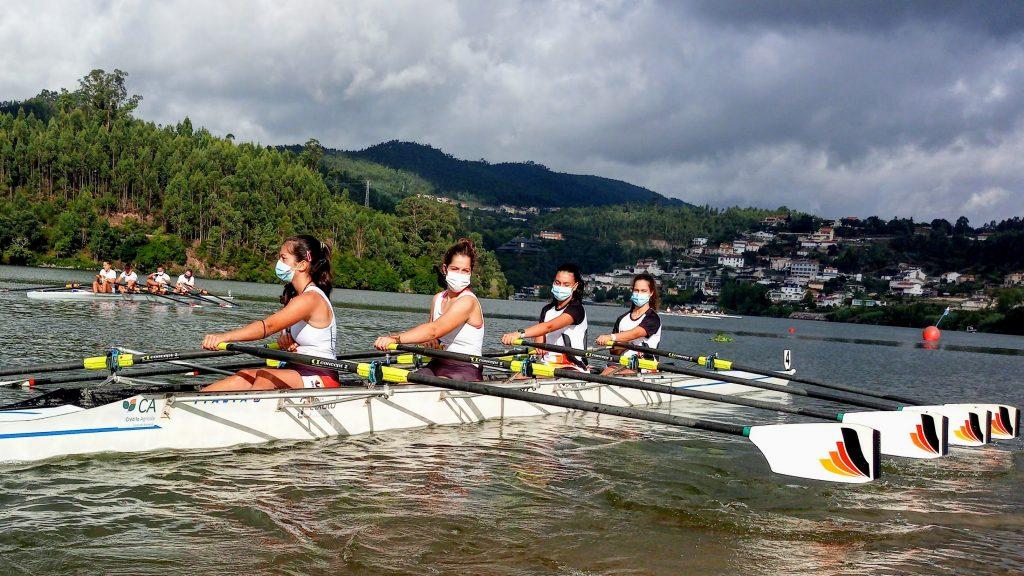 VRL regressa em força às competições